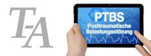 Posttraumatische Belastungsstörung PTBS